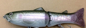 Deps Slide Swimmer 175 swimbait