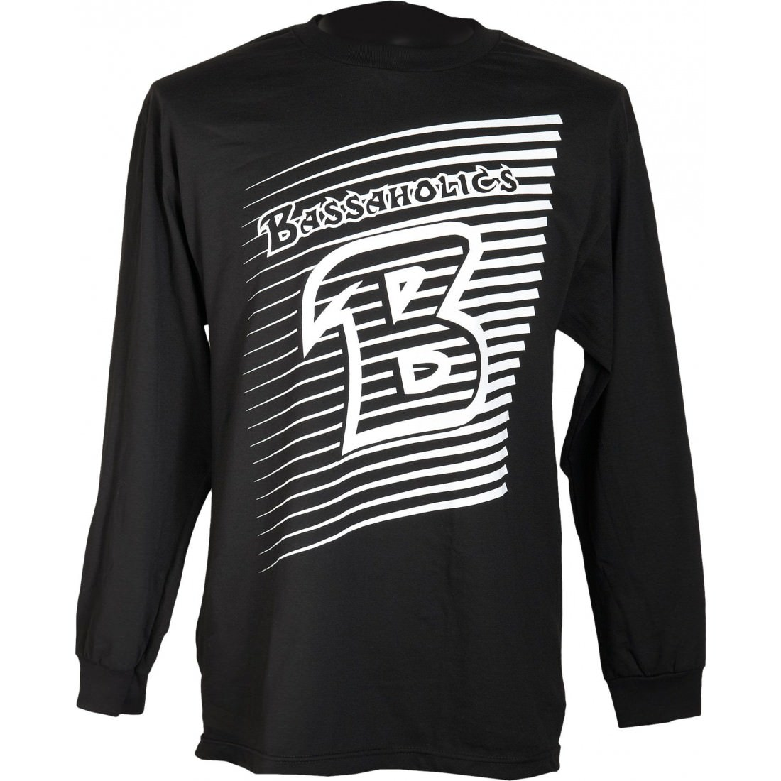 B Crew Mens Long Sleeve Shirt