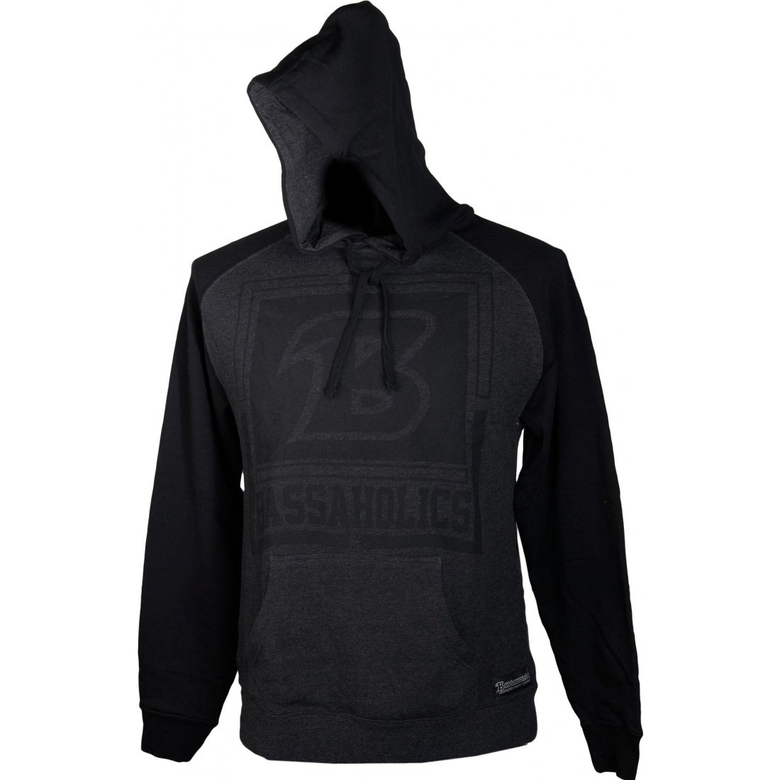 Boxed Mens Fishing Hoodie