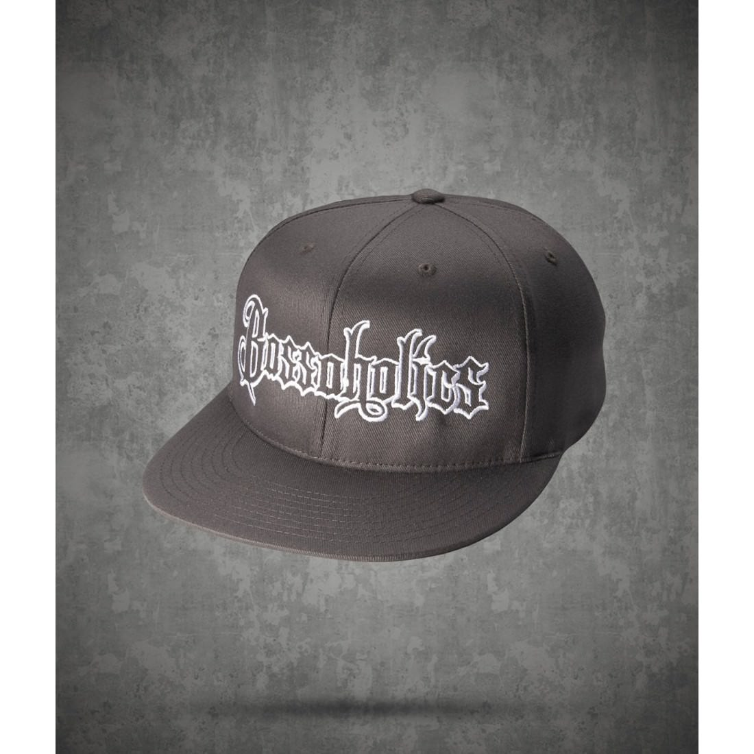 Knighout 210 Fitted Hat - Grey