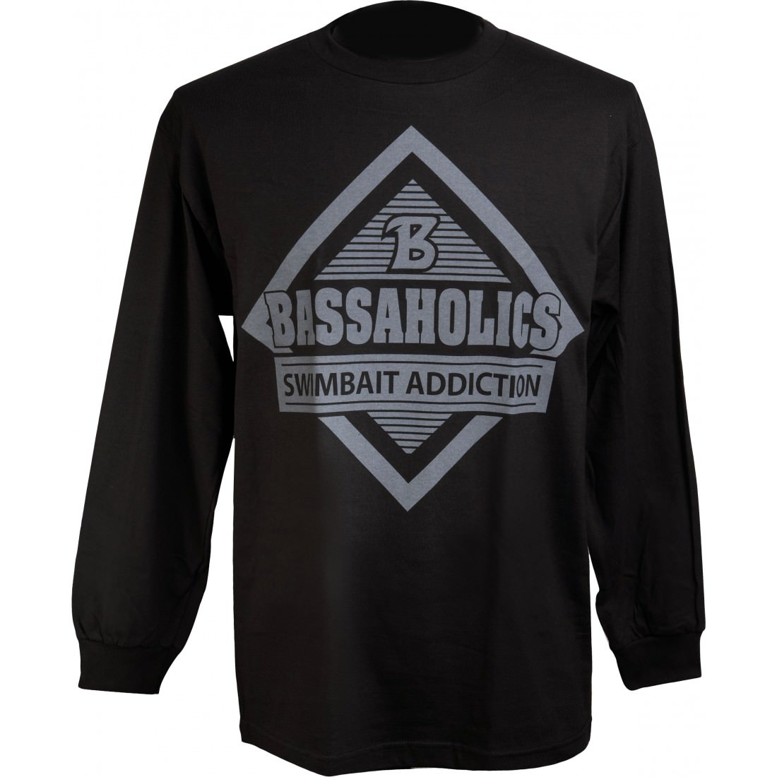 Strapped Long Sleeve fishing shirt