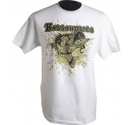 Camo Splash T-Shirt