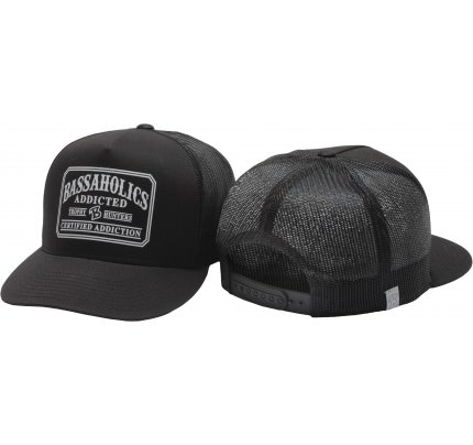 Certified Trucker Hat