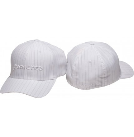 15713a54719 Addicted Puff Flex Fit Hat