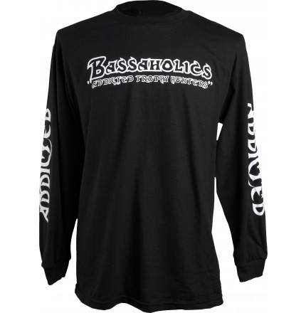 500bd21fc1fd Addicted Trophy Hunters Long Sleeve Fishing Shirt